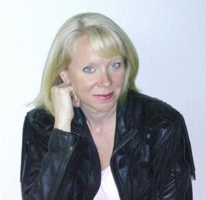Anny Randel, President of Savvant Music