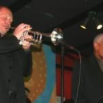 Hadley Caliman Quintet Dazzles Denver