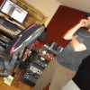 Recording Photo13